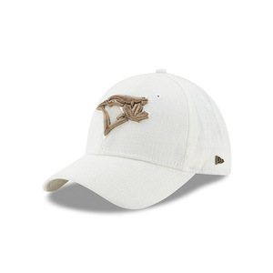 Toronto Blue Jays E.K Tonal Satchel Cap White by New Era