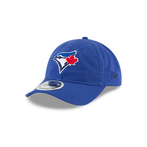 Toronto Blue Jays Packable Core Classic Adjustable Cap by New Era