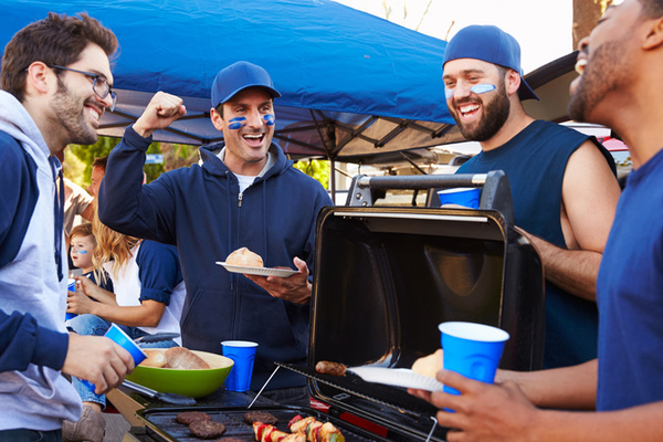 Clickable image to visit The Tailgater's Party Pack
