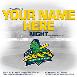 Photo of 5/13 Name the Night