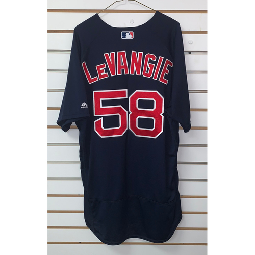 Photo of Dana LeVangie Team Issued 2016 Road Alternate Jersey