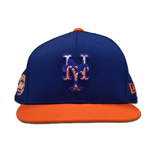 Photo of Team Issued #9 Hat - 2020 Spring Training