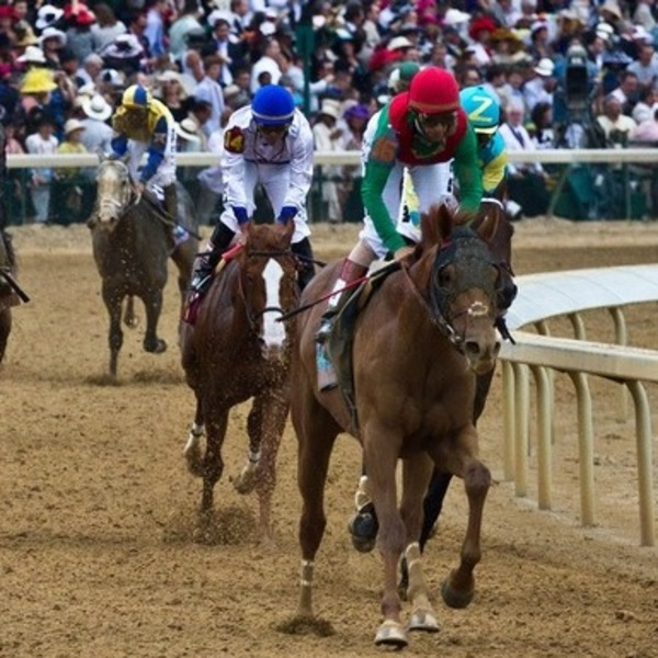 Click to view Kentucky Derby Premium Experience - Diamond Member Exclusive.