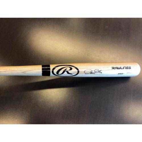 Photo of Giants End of Season Auction: Joe Panik Autographed Bat