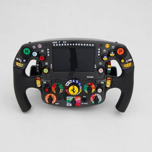Photo of Ferrari 2017 1:1 Scale Model Steering Wheel