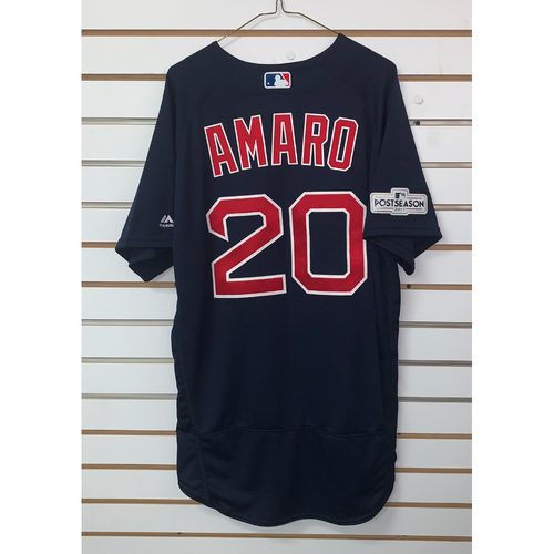 Photo of Ruben Amaro Team Issued 2017 Road Alternate Jersey