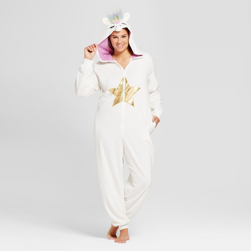 Photo of Women's Plus Size Animal Print Union Suit