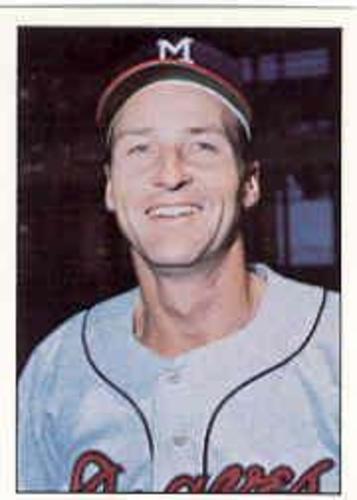 Photo of 1978 TCMA 60'S I #9 Frank Bolling