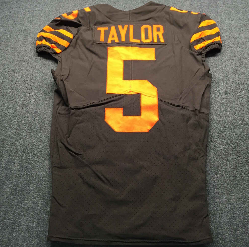 cleveland browns tyrod taylor jersey mens