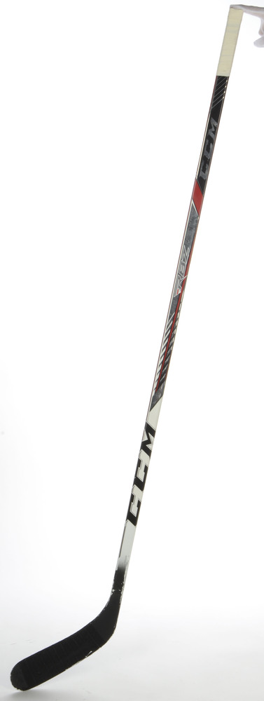 Brent Burns San Jose Sharks Team Canada World Cup of Hockey 2016 Tournament-Used CCM RBZ Revolution Hockey Stick