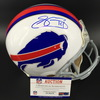 Bills - Sammy Watkins Signed Proline Helmet
