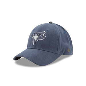 Toronto Blue Jays E.K Tonal Satchel Cap Navy by New Era