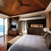 Photo of Escape to Luxury at Conrad Koh Samui - click to expand.