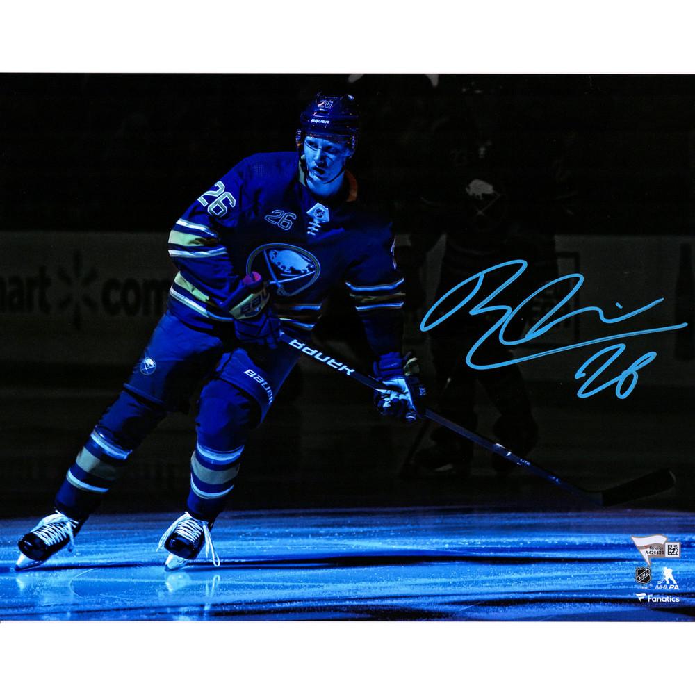 Rasmus Dahlin Buffalo Sabres Autographed 11
