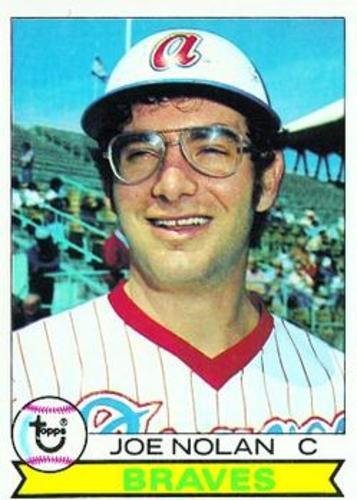 Photo of 1979 Topps #464 Joe Nolan