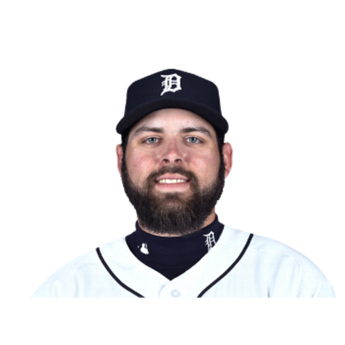 Photo of Michael Fulmer Autograph Premium Item Ticket (mail Order only)