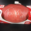 Legends - Chiefs Tony Richardson Signed Authentic Football