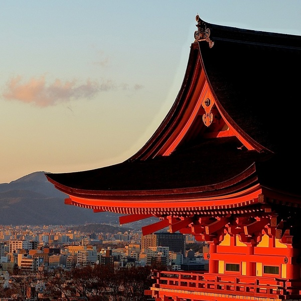 Click to view Discover Osaka with Your Very Own Geisha Guide.