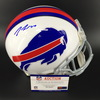 Bills - Tre'Davious White Signed Proline Helmet