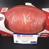 Legends - Chiefs Tony Richardson Signed Authentic Football
