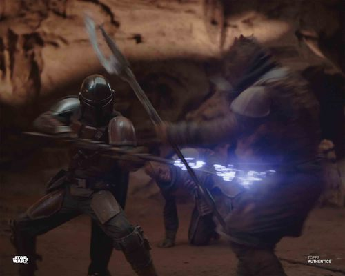The Mandalorian and Bounty Hunters