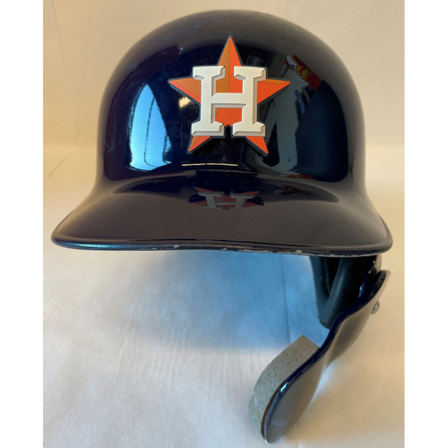 Yulieski Gurriel 2019 Postseason Game-Used Batting Helmet
