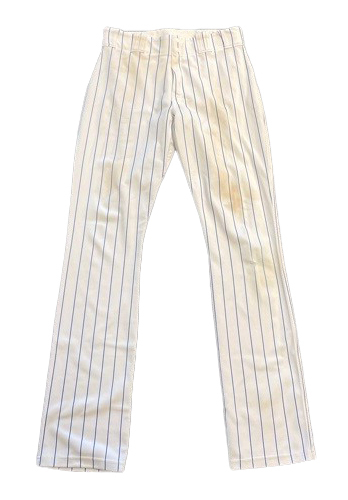 Photo of Javier Baez Team-Issued Pants -- Size 35-38-36