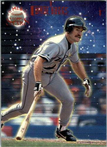 Photo of 1998 Topps Stars #17 Wade Boggs