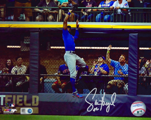 Photo of Jason Heyward Autographed Photo