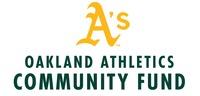 Oakland Athletics Community Fund