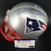 Patriots  Week 3 Ticket Package (2 tickets +  Jarrett Stidham Signed Proline Helmet) - Game Date is 9/22