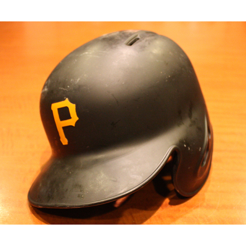 Photo of 2019 Team Issued Helmet - Chris Archer - Size 7 3/4