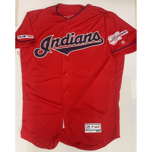 Photo of Ryan Flaherty Team Issued 2019 Alternate Home Jersey