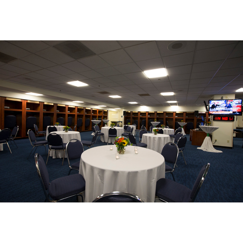 Photo of Party in the Clubhouse