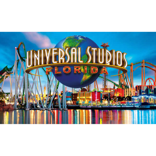 Photo of Universal Studios Orlando Getaway