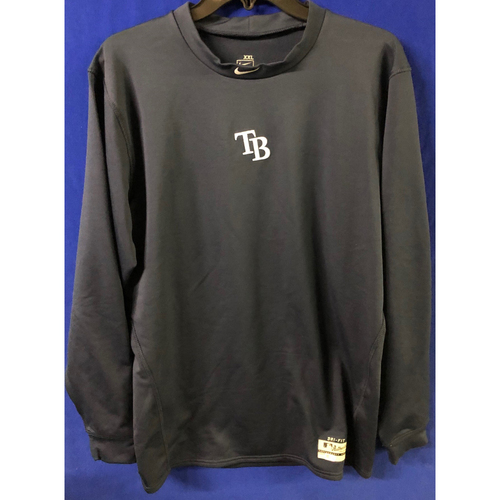 Photo of Team Issued Long Sleeve Workout Shirt - Size XXL