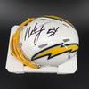Chargers - Melvin Ingram Signed Mini Helmet