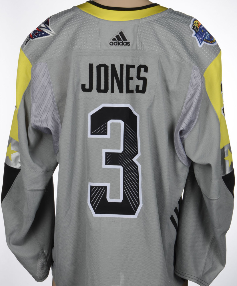 Seth Blue Jackets Jones Jersey eaeabfcffdebeeef|The Carrying Of The Green (and Gold)