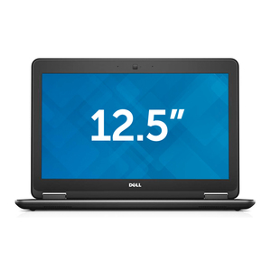 Photo of Dell Latitude 12 7000 Series (E7240)