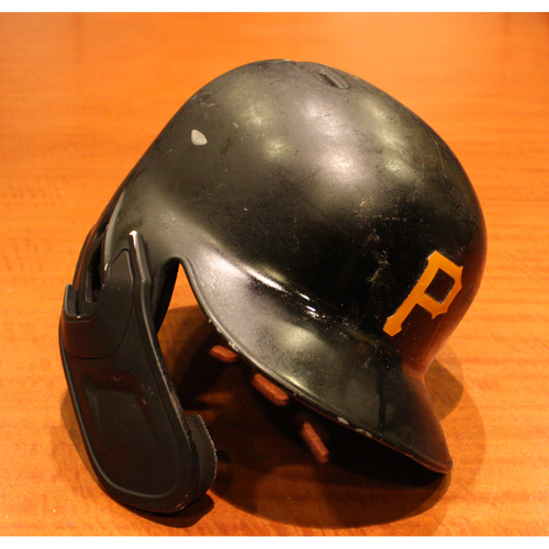 Photo of 2019 Team Issued Helmet - Corey Dickerson - Size 7 1/4