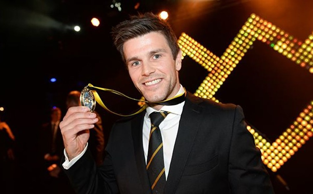50 - Years of The Jack Dyer Medal