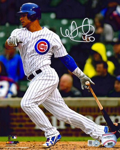 Photo of Willson Contreras Autographed Photo