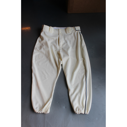 Photo of Game-Used Pants: Jorge Soler (Size 35-47-24 - DET at KC - 5/6/18)