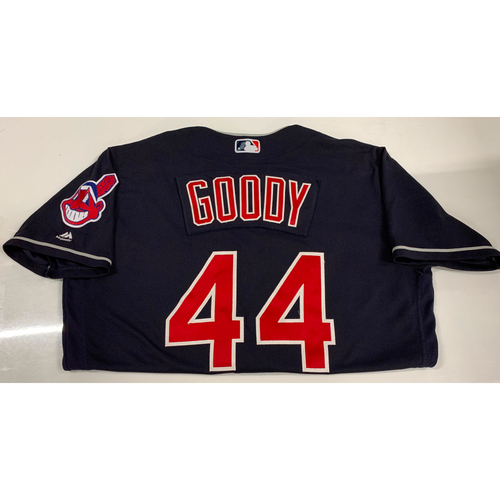 Photo of Nick Goody Team Issued Alternate Road Jersey