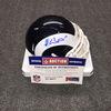NFL - Rams Pharoh Cooper signed Rams mini helmet (Smudged signature)