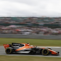 Photo of McLaren-Honda VIP Experience in Abu Dhabi: Saturday Qualifying Session - click to expand.