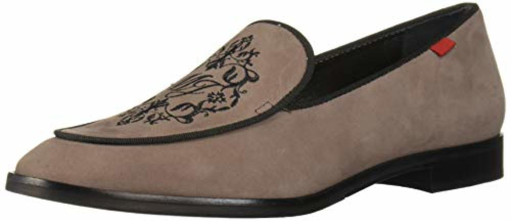 Photo of Marc Joseph New York Women's Leather Smoking Loafer