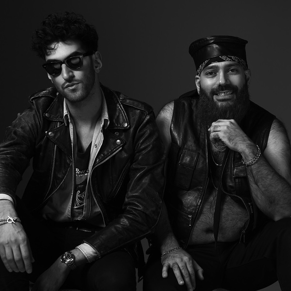 Click to view Private DJ Lesson with Chromeo.