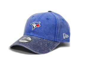Toronto Blue Jays Youth Jr. Rugged Canvas Cap by New Era