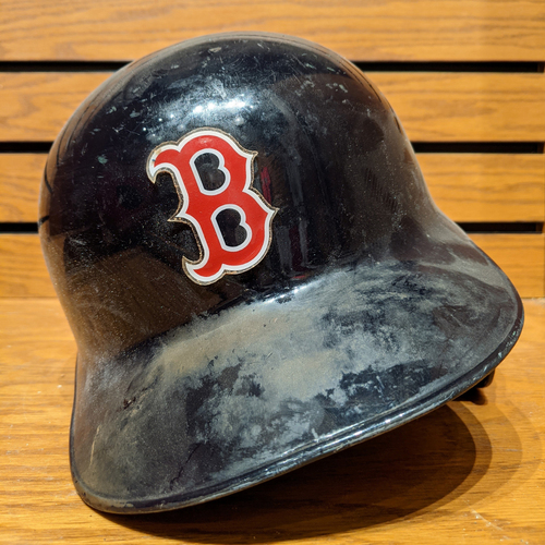 Photo of Blake Swihart #23 Game Used Batting Helmet